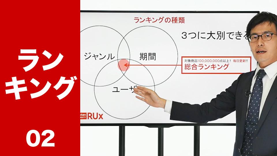 【ランキング】【シート付】02 1位を狙うために!覚えよう!ランキングの種類